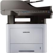 Multifunctionala Laser Monocrom SAMSUNG ProXpress M3870FW, Duplex, A4, 40ppm, 1200 x 1200dpi, Fax, Scanner, Copiator, Wireless, USB, Retea, Second Hand Imprimante Second Hand