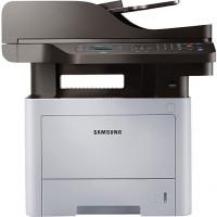 Multifunctionala Laser Monocrom SAMSUNG ProXpress M3870FW, Duplex, A4, 40ppm, 1200 x 1200dpi, Fax, Scanner, Copiator, Wireless, USB, Retea