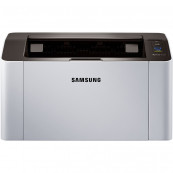Imprimanta Laser Monocrom Samsung Xpress SL-M2026W, A4, 20ppm, 1200 x 1200, Wi-Fi, USB, Second Hand Imprimante Second Hand