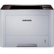 Imprimanta Laser Monocrom Samsung ProXpress SL-M3320ND, Duplex, A4, 33ppm, Retea, USB, Second Hand Imprimante Second Hand