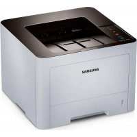 Imprimanta Laser Monocrom Samsung ProXpress SL-M3320ND, Duplex, A4, 33ppm, Retea, USB, Toner Nou