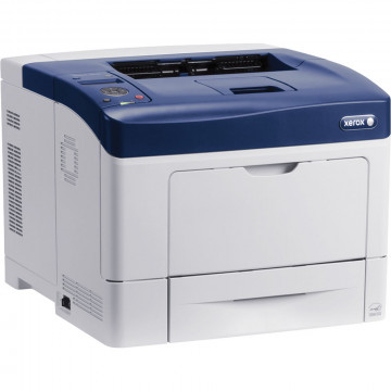 Imprimanta Laser Monocrom Xerox Phaser 3610, A4, 45ppm, 1200 x 1200, Retea, USB, Second Hand Imprimante Second Hand