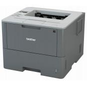 Imprimanta Laser Monocrom Brother HL-L6250DN, Duplex, A4, 46ppm, 1200 x 1200, USB, Retea, Second Hand Imprimante Second Hand