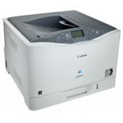 Imprimanta Laser Color Canon i-SENSYS LBP7750CDN, Duplex, A4, 30ppm, 600 x 600dpi, Retea, USB, Fara Cartuse, Second Hand Imprimante Second Hand
