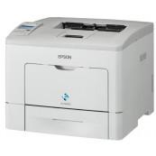 Imprimanta Laser Monocrom Epson M400DN, Duplex, A4, 45ppm, 1200 x 1200dpi, Retea, USB, Second Hand Imprimante Second Hand