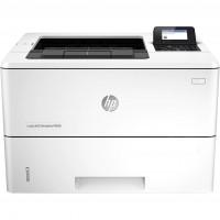 Imprimanta Laser Monocrom HP LaserJet Enterprise M506dn, Duplex, A4, 43ppm, 1200 x 1200, USB, Retea