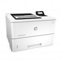 Imprimanta Laser Monocrom HP LaserJet Enterprise M506dn, Duplex, A4, 43ppm, 1200 x 1200, USB, Retea, Cartus 100%