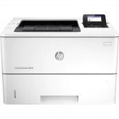 Imprimanta Laser Monocrom HP LaserJet Enterprise M506dn, Duplex, A4, 43ppm, 1200 x 1200, USB, Retea, Toner Nou, Second Hand Imprimante Second Hand