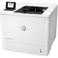 Imprimanta Laser Monocrom HP Laserjet Enterprise M607n, A4, 55ppm, 1200 x 1200, USB, Retea