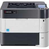Imprimanta Laser Monocrom Kyocera ECOSYS P3060DN, A4, 62 ppm, 1200 x 1200 dpi, Duplex, USB, Retea, Second Hand Imprimante Second Hand