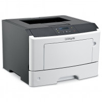 Imprimanta Laser Monocrom Lexmark MS312dn, Duplex, A4, 33ppm, 1200 x 1200 dpi, Retea, USB, Paralel