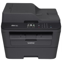 Multifunctionala BROTHER MFC-L2720DW, A4, Duplex, Monocrom, Laser, Imprimanta, Copiator, Scanner, Fax, Retea si Wireless, 30 ppm