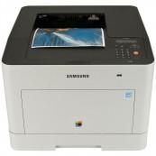 Imprimanta Laser Color Samsung CLP-680ND, Duplex, A4, 25ppm, USB, Retea Imprimante Second Hand
