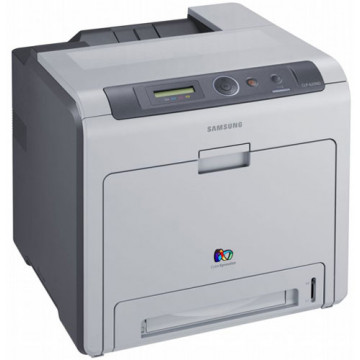 Imprimanta Laser Color Samsung CLP-620DN, A4, 20 ppm, Duplex, Retea, USB, Second Hand Imprimante Second Hand