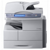 Multifunctionala Second Hand laser monocrom SAMSUNG SCX 6545N, Imprimanta, Copiator, Scanner, Retea, 45 ppm Imprimante Second Hand