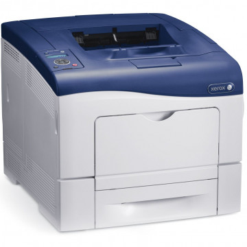 Imprimanta Laser Color Xerox Phaser 6600, A4, 36 ppm, 1200 x 1200 dpi, USB, Retea, Second Hand Imprimante Second Hand