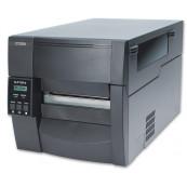 Imprimanta Termica Citizen CLP-7201E, LAN, RS-232, USB, Parallel, 175 mm/s, Second Hand Echipamente POS