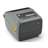 Imprimanta de etichete Zebra ZD420