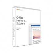 Licenta retail Microsoft Office 2019 Home and Student English Medialess Software