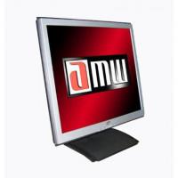 Monitor AMW X1900DS LCD, 19 Inch, 1280 x 1024, VGA, DVI