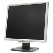 Monitor Acer AL1916 LCD, 19 inch, 1280 x 1024, VGA, Second Hand Monitoare Second Hand
