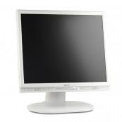 Monitor Acer AL1917 LCD, 19 Inch, 1280 x 1024, VGA, Difuzoare integrate Second Hand