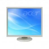 Monitor Acer B193 LCD, 19 Inch, 1280 x 1024, VGA, DVI Monitoare Second Hand