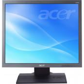 Monitor Refurbished Acer B193 LCD, 19 Inch, 1280 x 1024, VGA, DVI Monitoare Refurbished