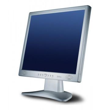 Monitor Belinea 10 17 15 LCD, 17 Inch, 1280 x 1024, VGA, Boxe incorporate  Monitoare Second Hand