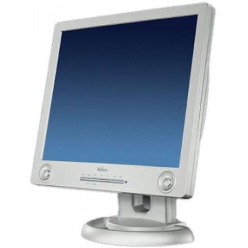 Monitor Belinea 10 17 25 LCD, 17 Inch, 1280 x 1024, VGA, Second Hand Monitoare Second Hand