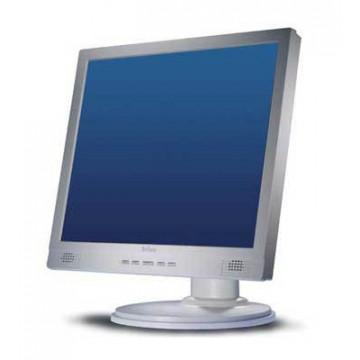Monitor Belinea 10 19 15 LCD, 19 Inch, 1280 x 1024, VGA, DVI, Boxe integrate Monitoare Second Hand