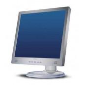 Monitor BELINEA 1970G1 LCD, 19 Inch, 1280 x 1024, VGA, DVI, Boxe Integrate, Second Hand Monitoare Second Hand