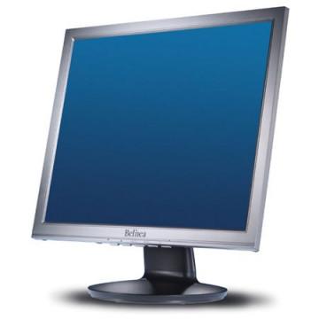 Monitor BELINEA 1905S1 LCD, 19 Inch, 1280 x 1024, VGA, Monitoare Second Hand