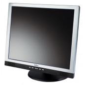 Monitor BELINEA 1970S1, 19 Inch LCD, 1280 x 1024, VGA, DVI, Boxe integrate, Second Hand Monitoare Second Hand