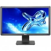 Monitor DELL E2314HF, 23 Inch Full HD LED, 1920 x 1080, DVI, VGA, Second Hand Monitoare Second Hand