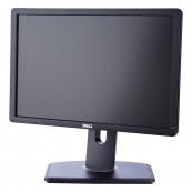 Monitor DELL P2012HT LED, 20 Inch, 1600 x 900, DVI, VGA, USB, Grad A-, Second Hand Monitoare cu Pret Redus