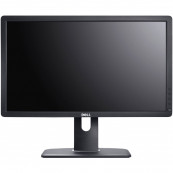 Monitor LED DELL P2213T, 22 inch, 1680 x 1050, Widescreen, VGA, DVI, USB, LED, Second Hand Monitoare Second Hand