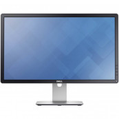 Monitor Professional DELL P2414HB, 24 Inch Full HD LED IPS, DVI, VGA, DisplayPort, 4 x USB, Second Hand Monitoare Second Hand