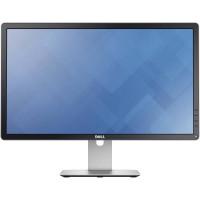 Monitor Professional DELL P2414HB, 24 Inch Full HD LED IPS, DVI, VGA, DisplayPort, 4 x USB, Grad A-