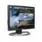 Monitor DELL UltraSharp 1704FPVT LCD, 17 Inch, 1280 x 1024, USB, DVI, VGA, Second Hand Monitoare Second Hand