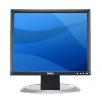 Monitor LCD DELL UltraSharp 1704FP, 17 inch, 1280 x 1024, USB, DVI, VGA