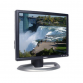 Monitor LCD DELL UltraSharp 1704FPT, 17 inch, 1280 x 1024, 60 Hz, USB, DVI, VGA, Second Hand Monitoare Second Hand