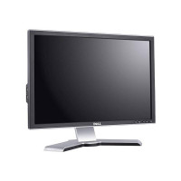 Monitor DELL 1908WFP LCD, 19 Inch, 1440 x 900, VGA, DVI, Widescreen