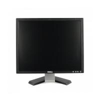 Monitor Dell SE197FPF LCD, 19 Inch, 1280 x 1024, VGA, Grad A-, Fara picior