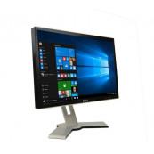 Monitor Dell 2007WFpb, 1680 x 1050, 20 inch, Widescreen, LCD Flat Panel, Second Hand Monitoare Second Hand