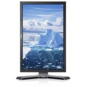 Monitor LCD DELL 2009Wt, 20 Inch, 1680 x 1050, DVI, VGA, USB, Second Hand Monitoare Second Hand