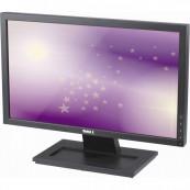 Monitor Dell E1910C LCD, 19 Inch, 1440 X 900, VGA, DVI, Second Hand Monitoare 19 Inch