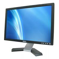 Monitor Dell E198WFPV LCD, 19 inch, 5ms, 1440 x 900, VGA, DVI-D, 16:10