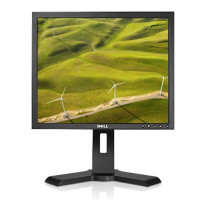 Monitor Dell P190SB, 19 inch, LCD, 1280 x 1024 dpi, HD, VGA, DVI, USB