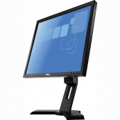 Monitor  Dell P190SB, 19 inch, LCD, 1280 x 1024 dpi, HD, VGA, DVI, USB, Second Hand Monitoare Second Hand